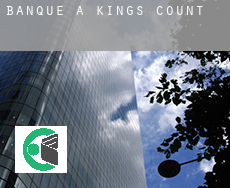 Banque à  Kings County